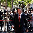 Erdogan. Cutting ties Photo: Reuters