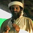 Osama bin Laden (Archives) Photo: Reuters