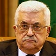 Will accept compromise? Abbas Photo: Reuters