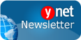 Ynet newsletter