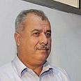 MK Mohammad Barakeh Photo: Ofer Amram