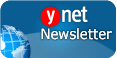Ynet news updates to your email
