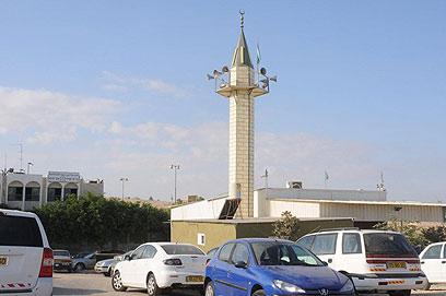ВИзраиле утвержден проект закона омуэдзинах