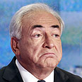 Strauss-Kahn. Pessimistic about prospects of global economic recovery Photo: AFP