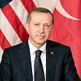 Recep Tayyip Erdogan Photo: AP