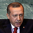 Turkish Prime Minister Recep Tayyip Erdogan Photo: AP