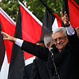 Palestinian President Mahmoud Abbas Photo: Reuters