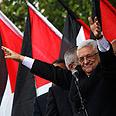 Palestinian President Mahmoud Abbas Photo: Reuters