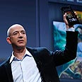 Amazon CEO Jeff Bezos Photo: Reuters