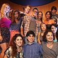Hallelujah participants in Channel 1 documentary Photo: Aviv Hofi