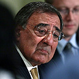Panetta. &#39;All necessary steps&#39; Photo: AFP