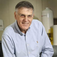 Prof. Daniel Shechtman Photo: AFP/Israel Institute of Technology
