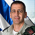 Maj.-Gen. Aviv Kochavi Photo: IDF Spokesperson's Unit