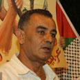 Knesset Member Jamal Zahalka Photo: Ofer Amram