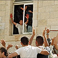 Ramallah lynch, October 2000 Photo: Imagebank / AFP