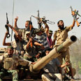Libyan rebels Photo: Reuters