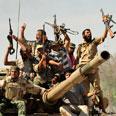 Libyan rebels Photo: Reuters