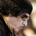 Gaddafi nabbed or dead Photo: Reuters