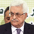 Mahmoud Abbas - sets the date Photo: EPA
