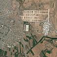 Syrian nuclear facility Photo: AP