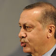 Turkey's Erdogan - let Iranians in on secret? Photo: AFP