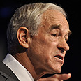 Ron Paul Photo: AFP