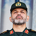 Iranian Defense Minister Ahmad Vahidi Photo: AP