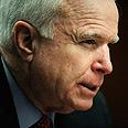 John McCain Photo: Reuters
