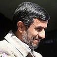 Iranian President Mahmoud Ahmadinejad Photo: Reuters