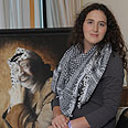 Zahwa Arafat. 'Not interested in politics' Photo: AFP