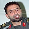 Killed in the blast. Hassan Tehrani Moqaddam