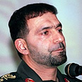 Major General Hassan Moqaddam