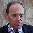 Leonid Edelman Photo: Gil Yohanan