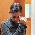 Kam during hearing Photo: Amit Shabi