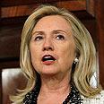 Clinton Photo: Reuters