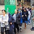Egypt elections. Helped bolster Muslim Brotherhood Photo: Reuters