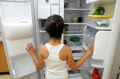 Child poverty (Photo: Doron Golan) (Photo: Doron Golan)