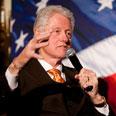 Bill Clinton Photo: Ralph Alswang