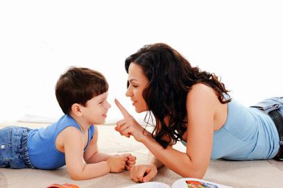 עקב אכילס: אנחנו מסבירים לילדים שלנו הכל (צילום: shutterstock)