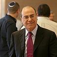 Minister Silvan Shalon Photo: Amit Shaabi, Yedioth Ahronoth