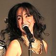 Rita. 'I might sing spontaneously' Photo: Roee Turgeman