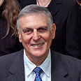 Dan Shechtman Photo courtesy of Technion