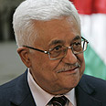 Mahmoud Abbas Photo: AP