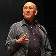 Ehud Olmert Photo: Motti Kimchi