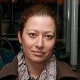 Tanya Rosenblit Photo: Tzvika Tishler