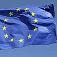 EU flag Photo: Shutterstock