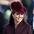 Princess Kate's wardrobe a huge hit among religious women Photo: AP