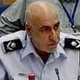 Commander Niso Shaham Photo: Ohad Zwigenberg