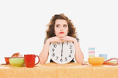 7 דקות פעילות טובות יותר מ-15 דקות (צילום: shutterstock)