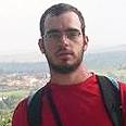 Israeli tourist Rotem Singer